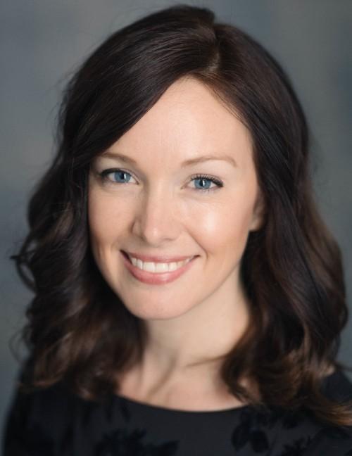 Meet Elaine Hagenberg