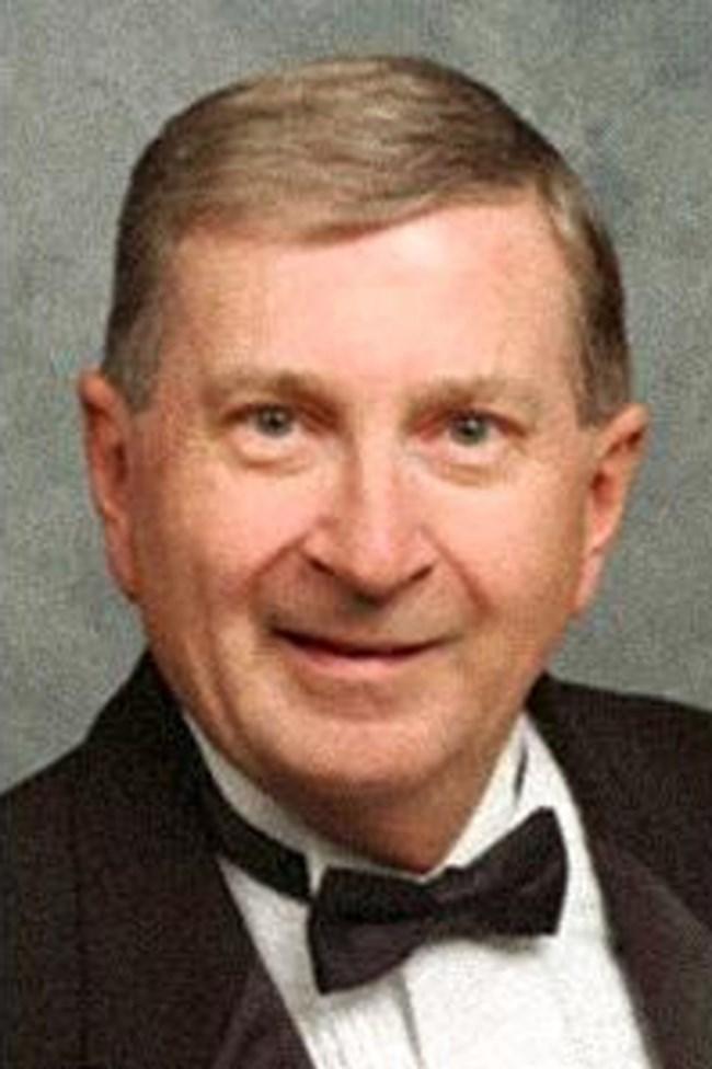 Meet Patrick M. Liebergen