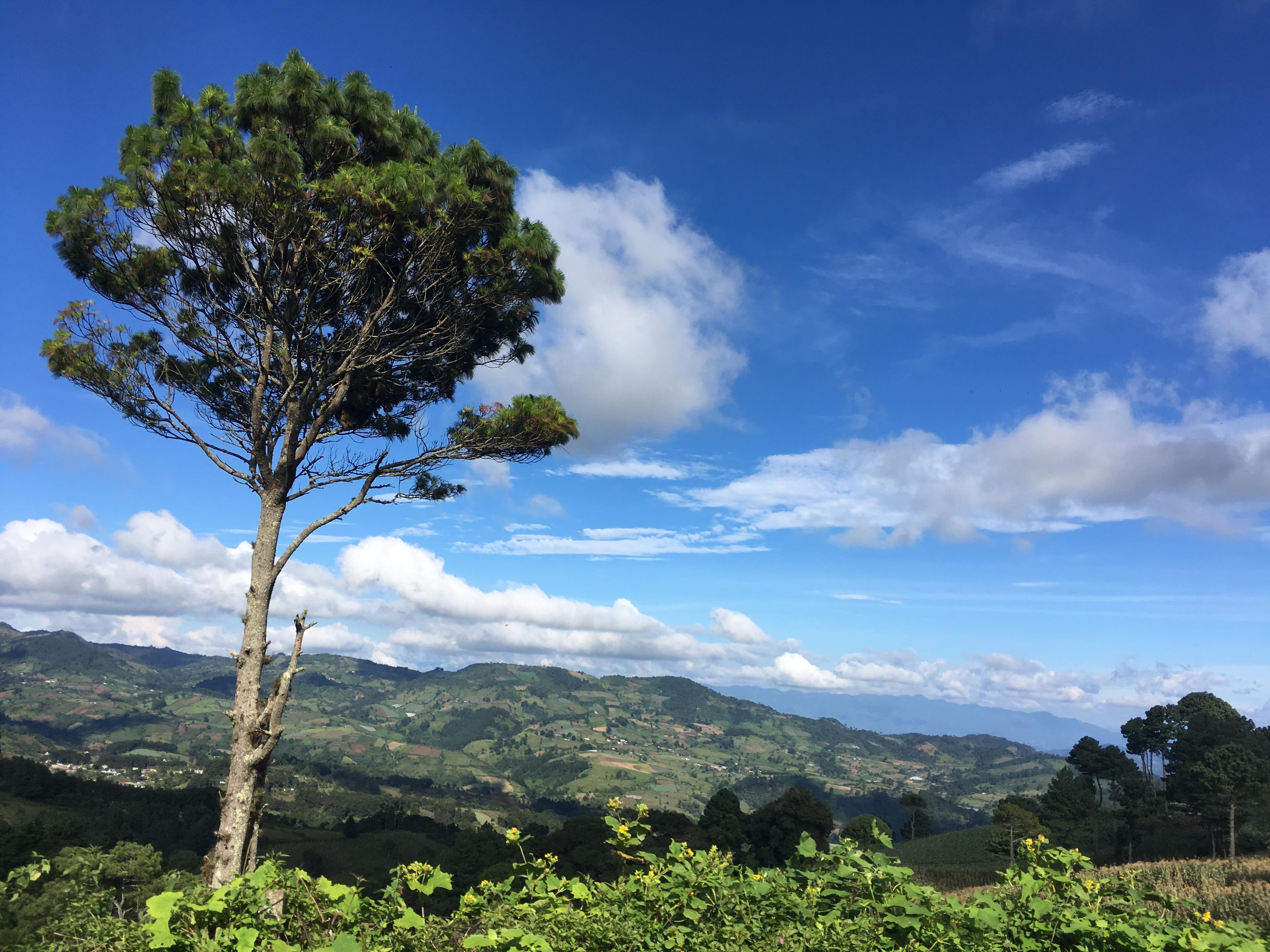 Chalatenango - El Salvador