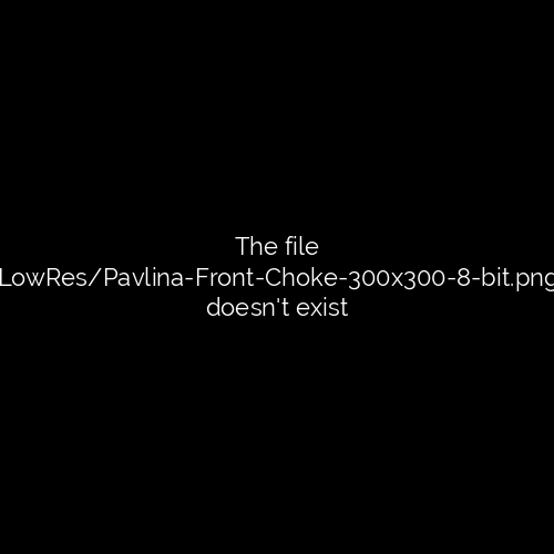Pavlina Front Choke (300x300) 8-bit