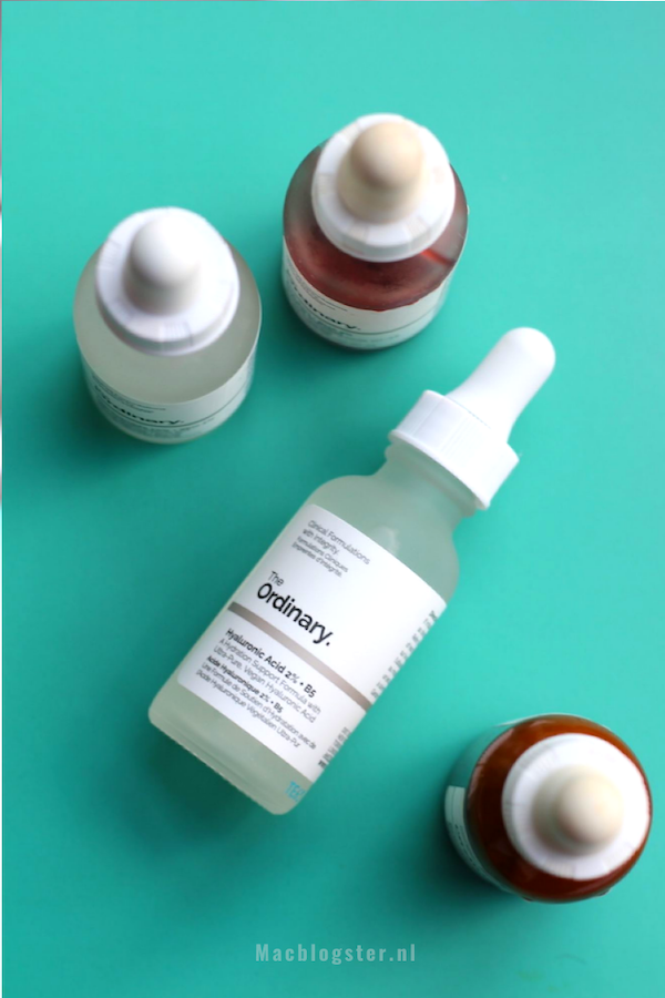 The Ordinary review Hyaluronic Acid 2% + B5 Serum