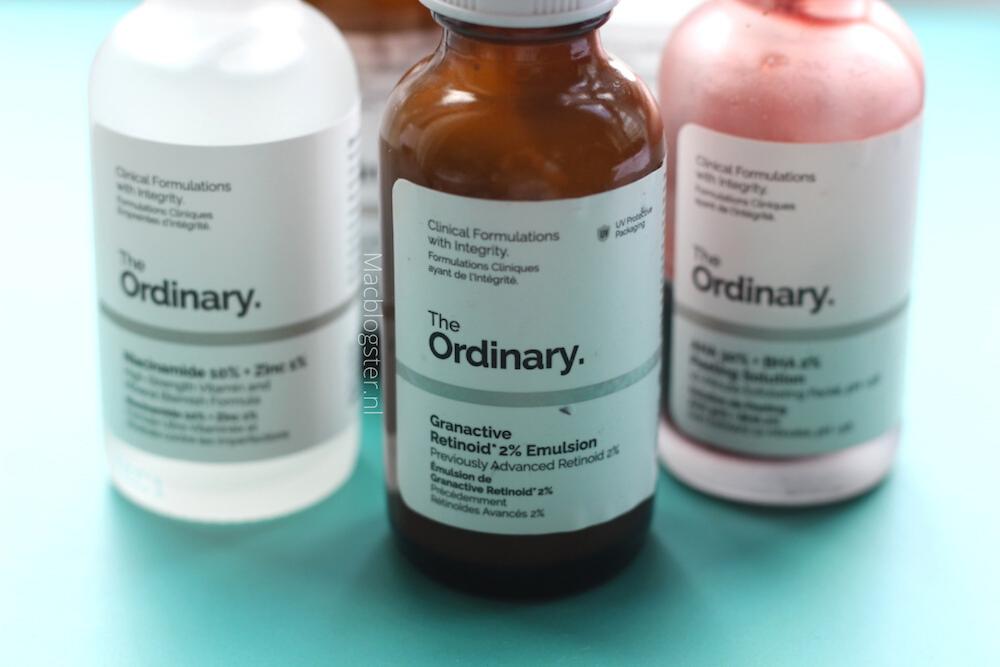 De 5 beste The Ordinary producten die ik heb gekocht