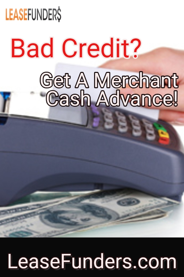 Optimized-merchant cash advance