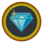 Diamond-Custom