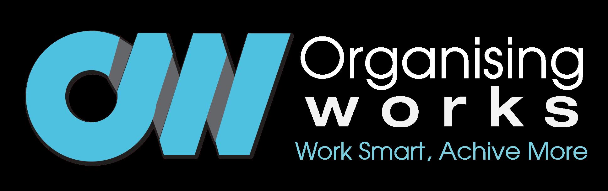 Organising Works Logo