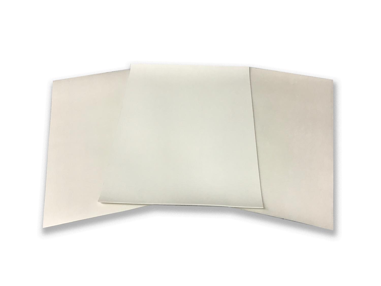 screen printing platen rubber