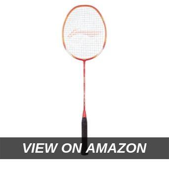 Li-Ning woods N90II Badminton Racquet (unstrung)