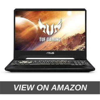 ASUS TUF Gaming FX505DT Laptop