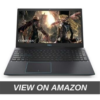 Dell Gaming-G3 3590 Laptop