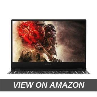 Lenovo Legion Y530 8th Gen Gaming Laptop