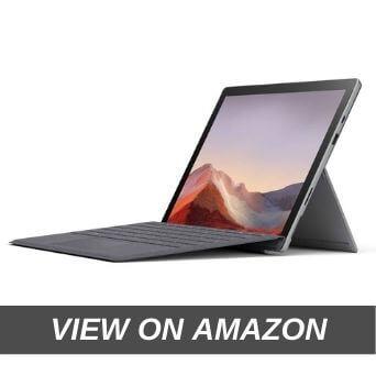 Microsoft Surface Pro 7 VDV-00015 2-in-1 Laptop