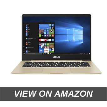 ASUS ZenBook UX430UA-GV573T Intel Core i5 8th Gen