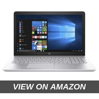 HP Pavilion Intel Core i5 8th Gen 15.6-inch FHD Thin and Light Laptop