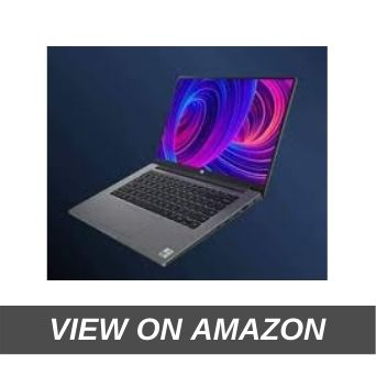 Mi Notebook Horizon Edition 14 Intel Core i5-10210U 10th Gen Thin and Light Laptop
