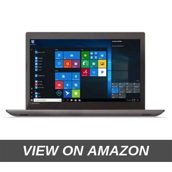 Lenovo Ideapad 520 Intel Core I5 8th Gen 15.6 - inch FHD Laptop