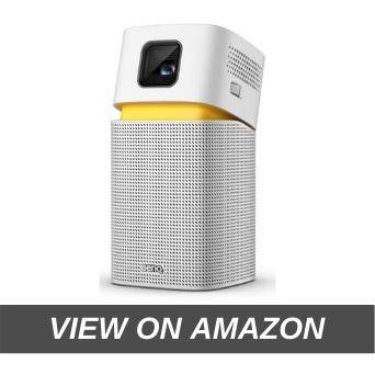 BenQ GV1 Smart, Stylish, Portable LED Projector