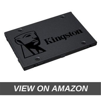 Kingston Q500 SATA3 SSD