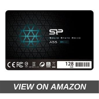 Silicon Power SSD 3D