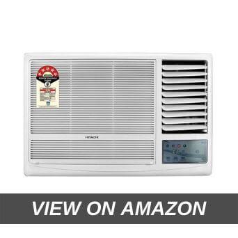 Hitachi 1Ton 5 Star Window AC