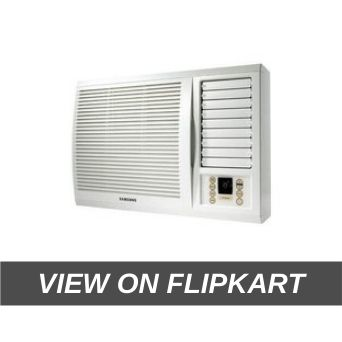 Samsung AW182ZC 1.5 Tons Window Air Conditioner