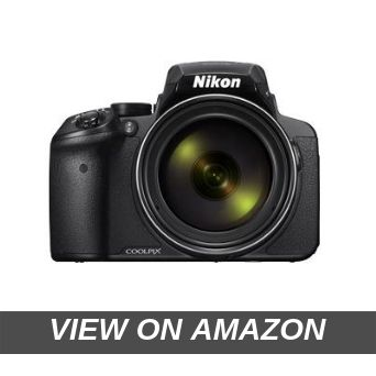 Nikon Coolpix P900 16.0MP