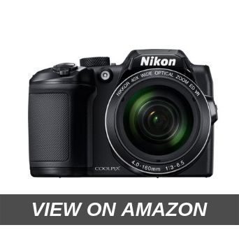 Nikon Coolpix B500 16MP