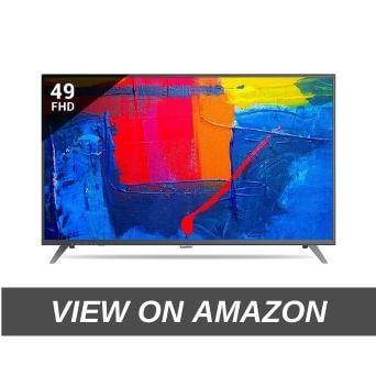 CloudWalker Spectra 124cm (49 inch) Full HD LED TV (49AF)