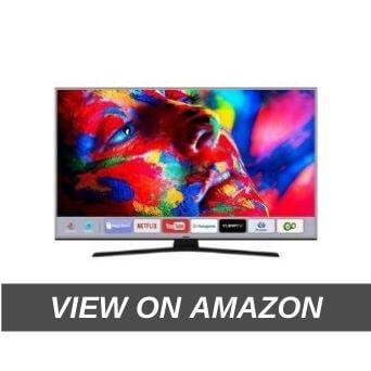 Sanyo 4K UHD 123cm (49 inch) Ultra HD (4K) LED Smart TV (XT-49S8200U)
