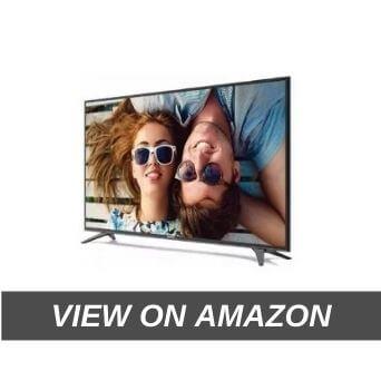 Sanyo NXT 123.2cm (49 inch) Full HD LED TV (XT-49S7200F)