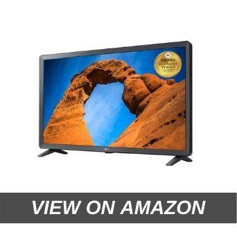 3. LG 80 cm (32 Inches) HD Ready LED TV 32LK536BPTB (Gray) (2018 model)