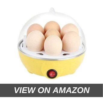 Velveeta Electric Egg Cooker