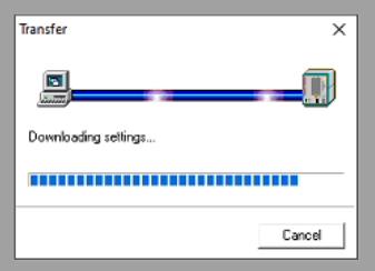 SIEMENS Relay ; Setting for DNP3 TCP