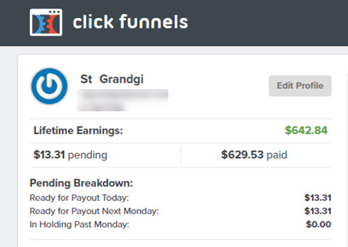 Click-Funnel-Affiliate-Payout