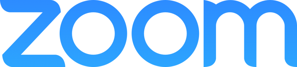 Zoom Video Conference Logo