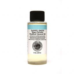 Water Soluble Modified Linseed Oil