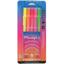 Gelly Roll Moonlight Pen Sets