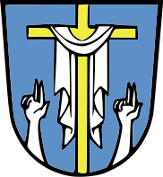 Gemeinde Oberammergau logo