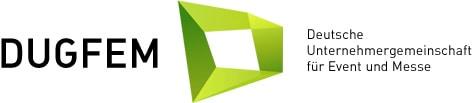DUGFEM - Event und Messebau logo