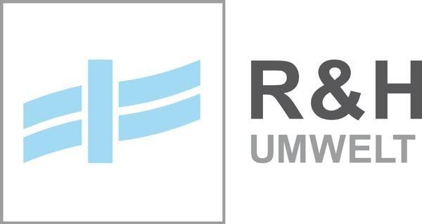 R & H Umwelt GmbH logo