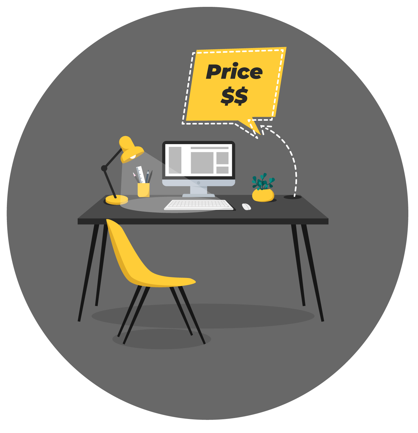 Coworking And Pricing