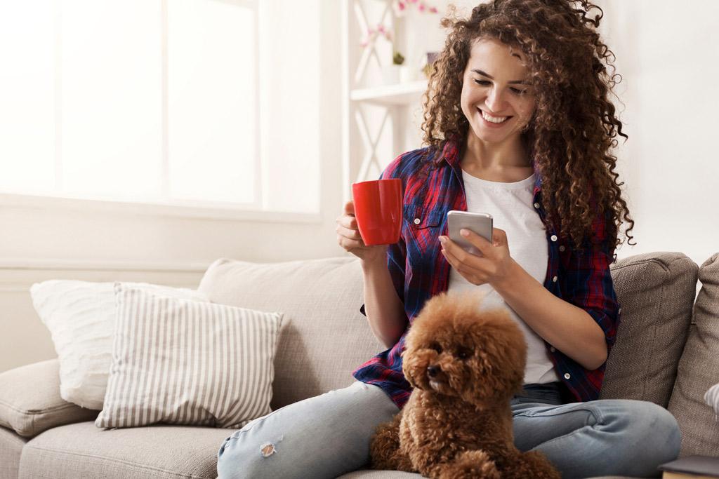 dog-breeds-for-companionship