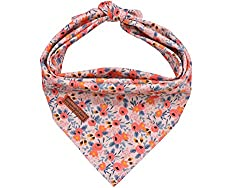 dog-gift-ideas-matching-bandana