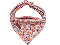 dog-gift-ideas-matching-bandana