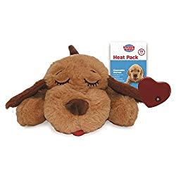 dog-gift-ideas-soothing-plush-toy