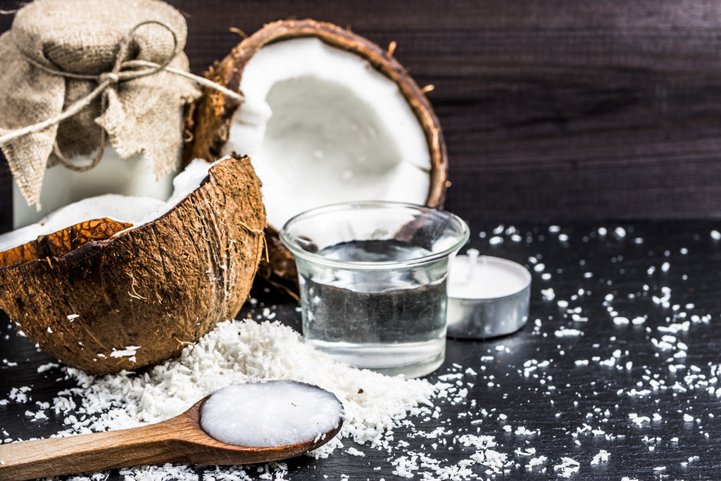 dog-supplements-coconut-oil