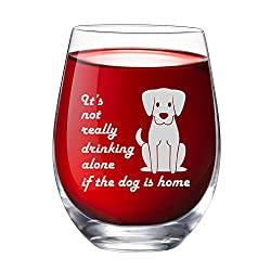gifts-for-dog-lovers-wine-glass
