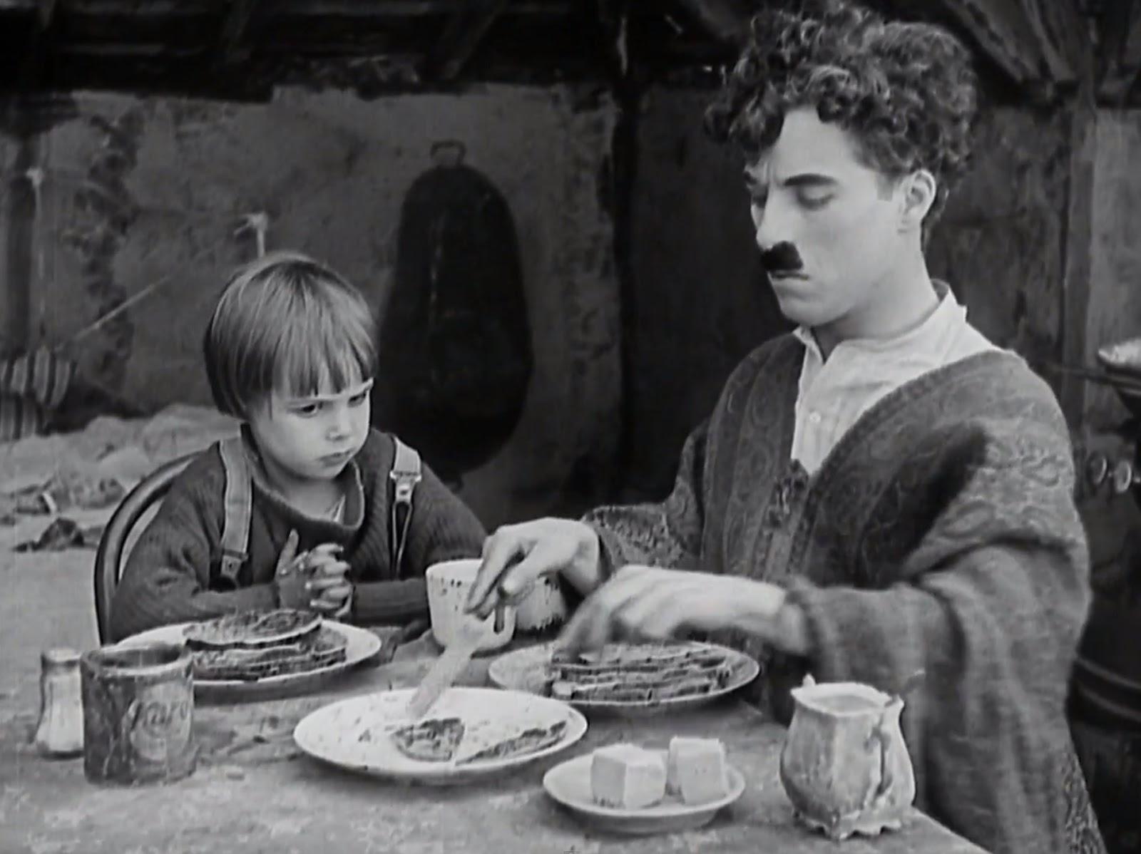 فيلم The Kid -1921