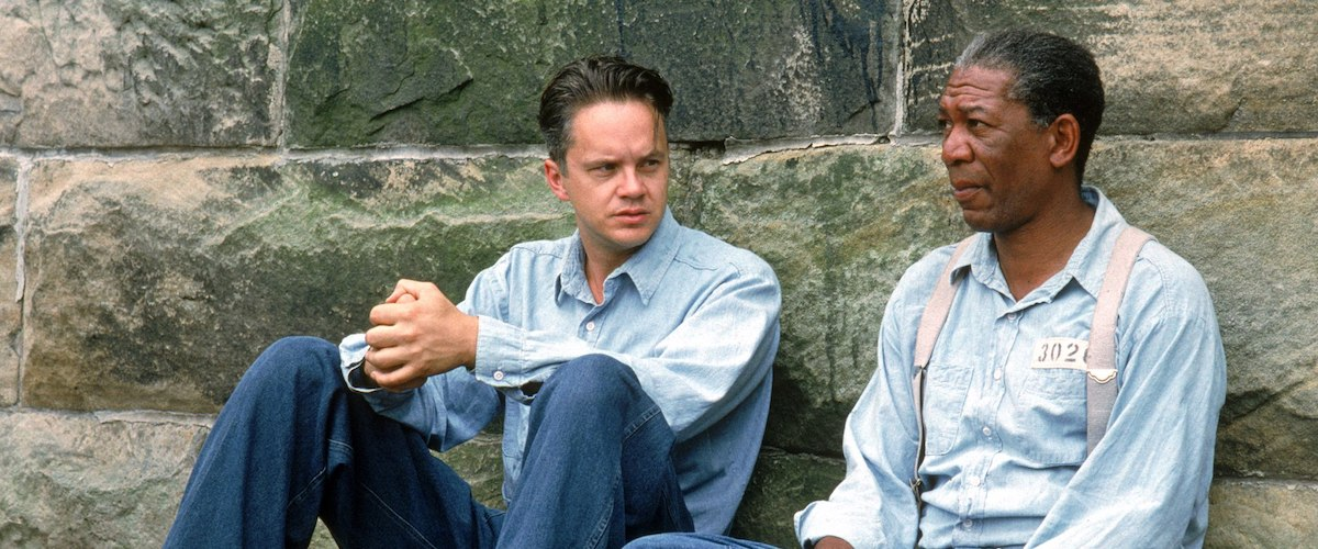 The Shawshank Redemption -1994