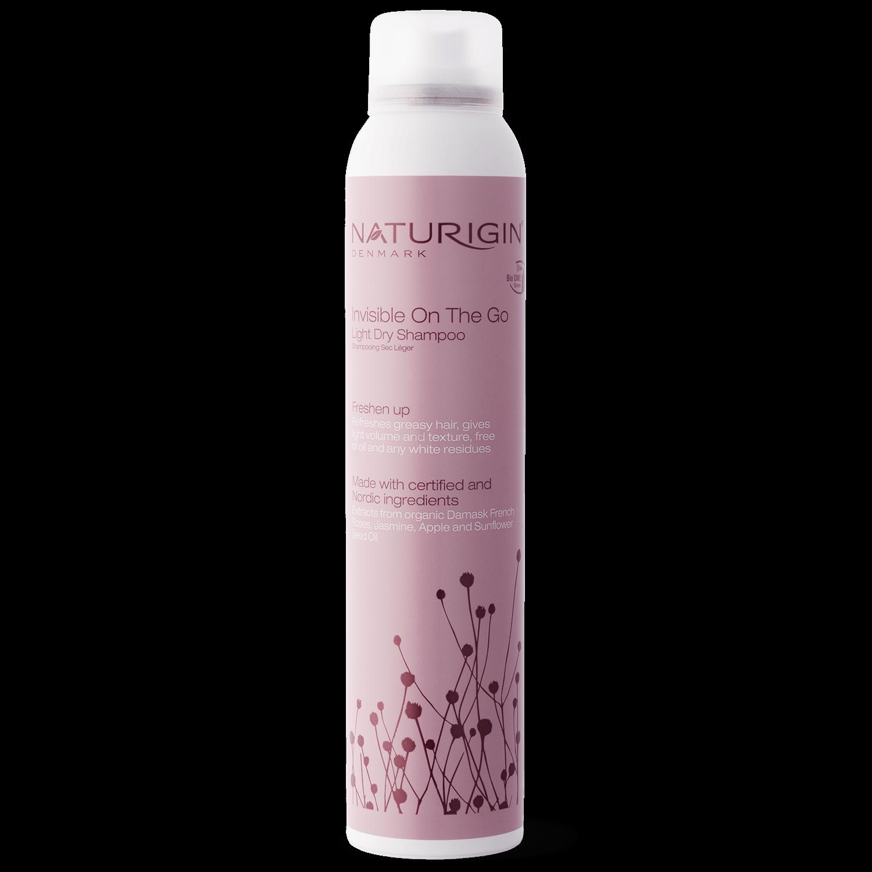 Refressh and Go Dry Shampoo