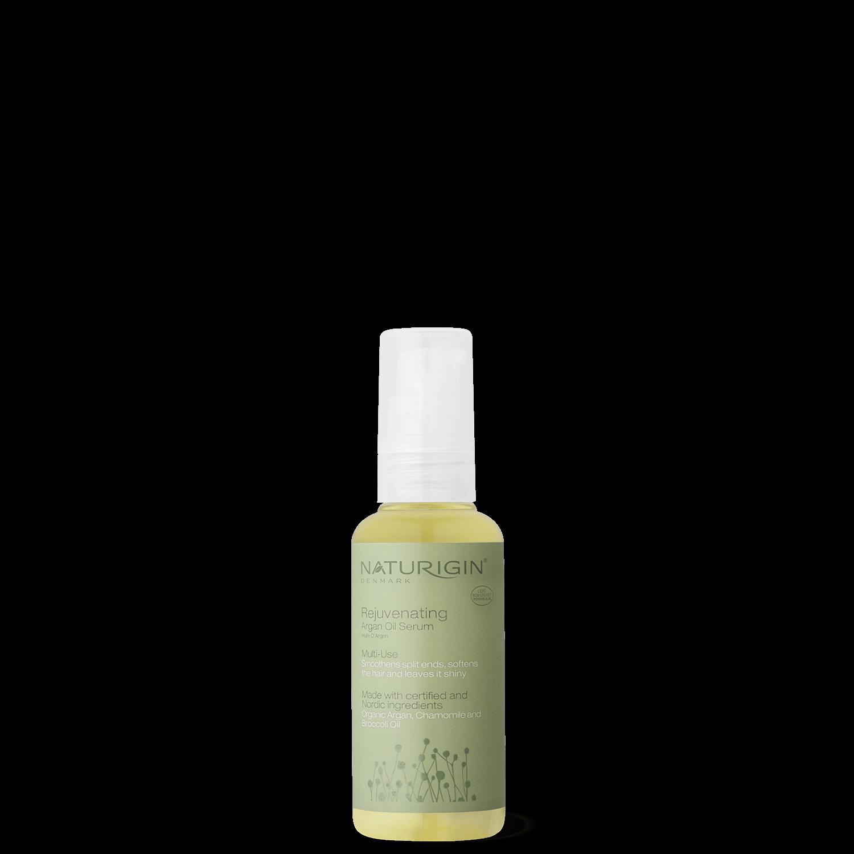 Rejuvenating Argan Oil Serum